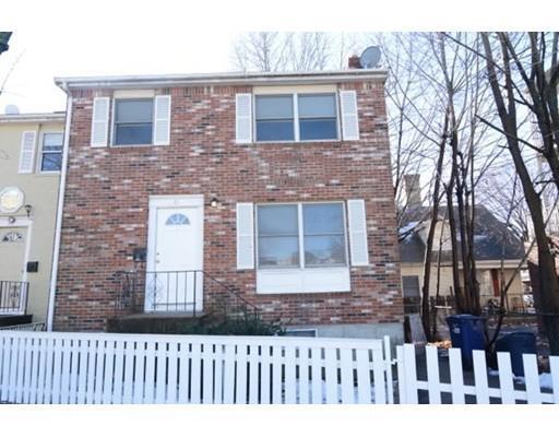 61 Savin Hill Ave, Dorchester MA 02125