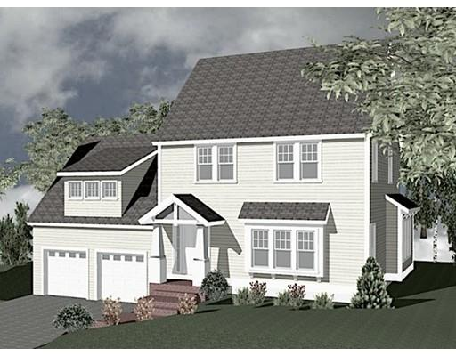 9 Picker Ln, North Easton, MA