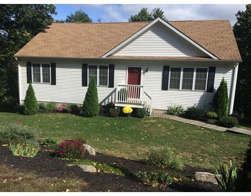 15 South St, Cherry Valley MA 01611