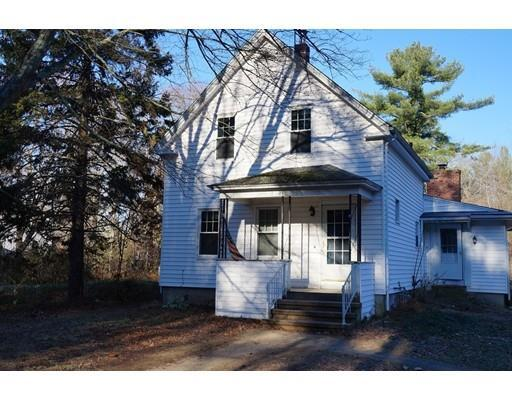 21 Pleasant St, Norton MA 02766