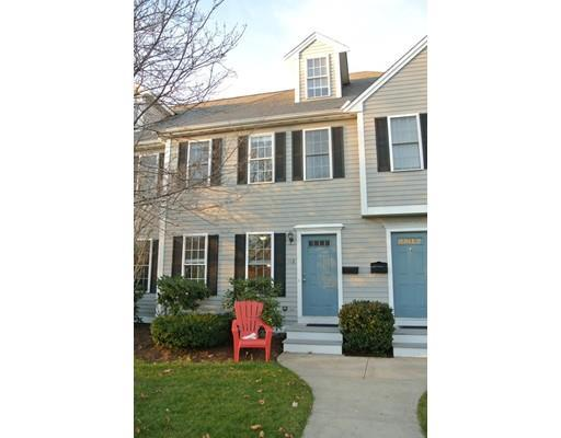 118 North Ave #APT 118, Natick MA 01760