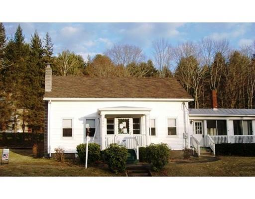 846 Valley Rd, Barre MA 01005