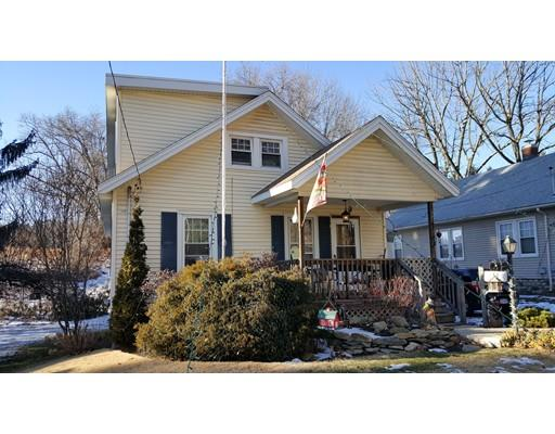 33 Ludlow St, Worcester, MA