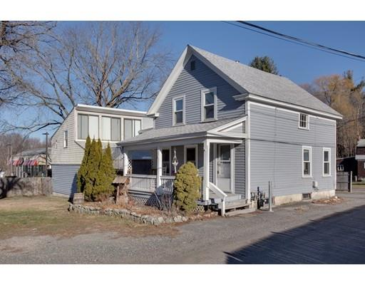 242 Pond St, Ashland, MA