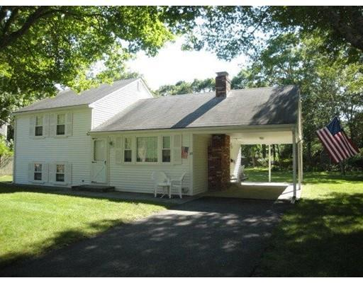 23 Hidden Acres Ave, West Yarmouth MA 02673