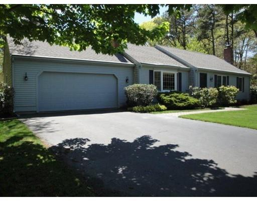 14 Mary Willet Ct, Harwich MA 02645