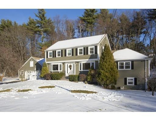 13 Clydesdale Rd, Chelmsford MA 01824