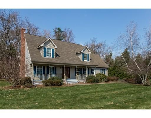 81 Evergreen Dr, East Longmeadow, MA