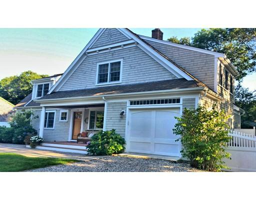 118 Portside Cir, East Falmouth MA 02536