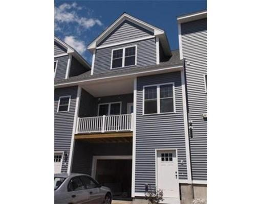 3 Arapahoe Way #APT 3, Westford, MA
