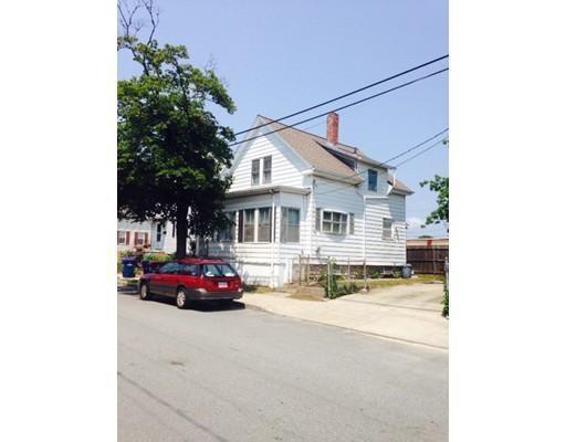 50 Jenny Lind St, New Bedford, MA