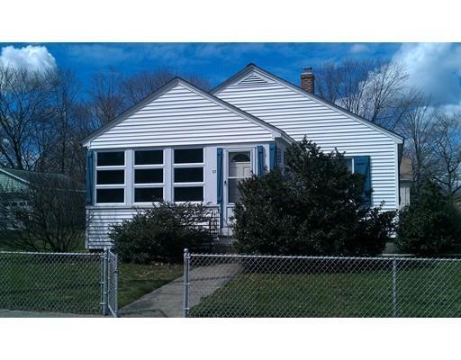 67 Parker St, Attleboro MA 02703