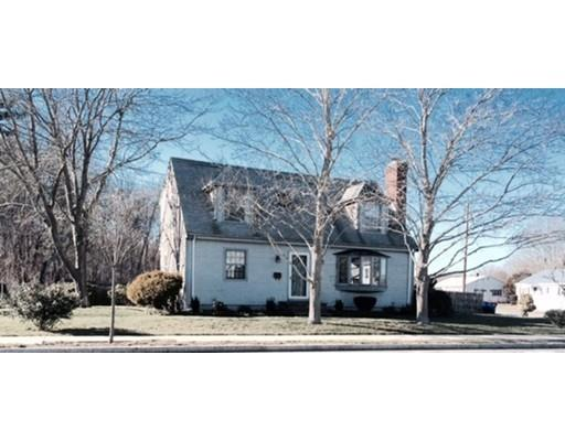 3759 Acushnet Ave, New Bedford MA 02745