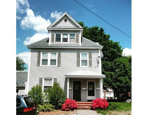40 Whitney Ave #APT 1, Lowell MA 01850