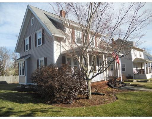 53 Monterey Rd, Worcester, MA