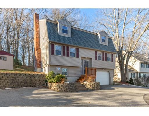 79 Valley View Ave, Haverhill MA 01835
