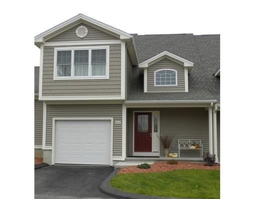 517 Ideal Lane - Pondview Mnr #APT 608, Ludlow MA 01056