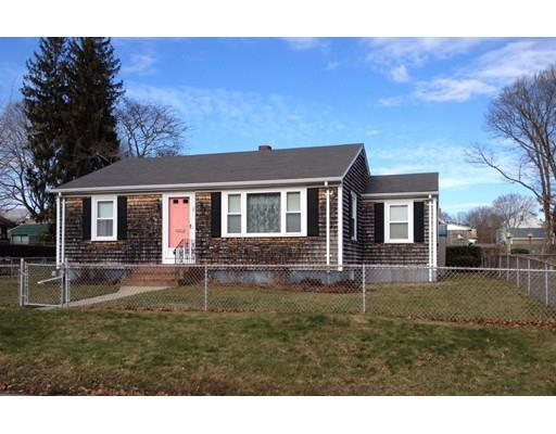 17 Roswell St, New Bedford MA 02740