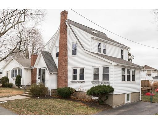 41 Jenness St, Quincy MA 02169