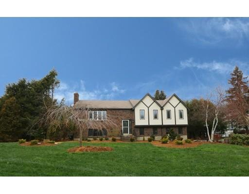 29 Peartree Dr, Westwood MA 02090