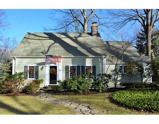 44 Monadnock Rd, Worcester, MA