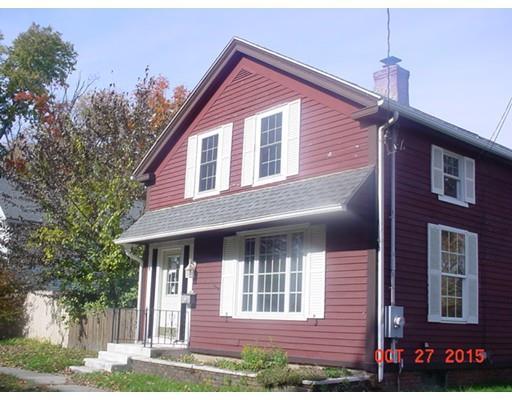 142 Hampden, West Springfield MA 01089