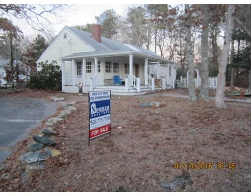 66 Lake Rd, West Yarmouth MA 02673