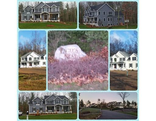 3 Eagles Nest Rdg, Salem, NH 03079