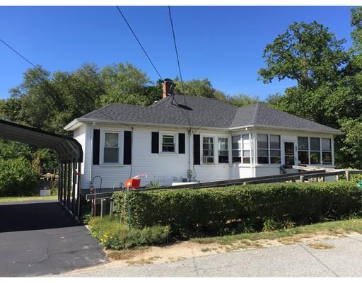 16 Carmen Ave, Attleboro MA 02703