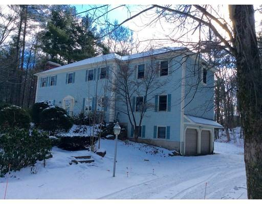 51 Lexington Cir, Holden MA 01520