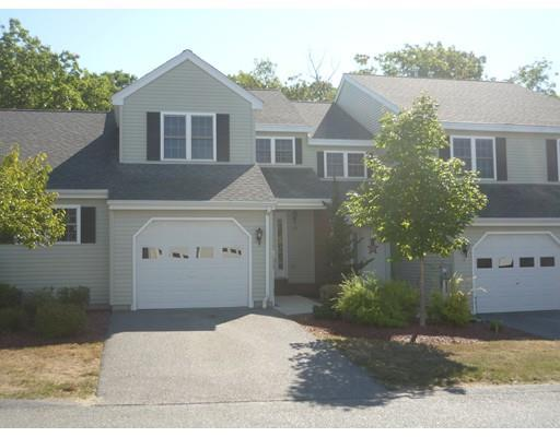 115 Caspian Way #APT 159, Fitchburg MA 01420