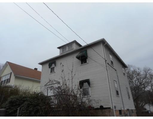 37 Irving St, Brockton MA 02302