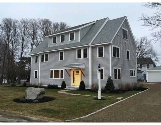 56 Barker Rd, Scituate MA 02066