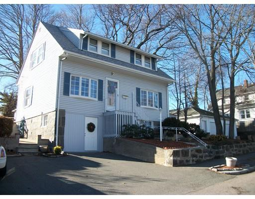 31 Amesbury St, Quincy MA 02171