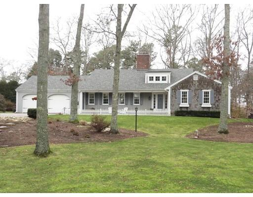 4 Cross Hill Cir, Forestdale MA 02644