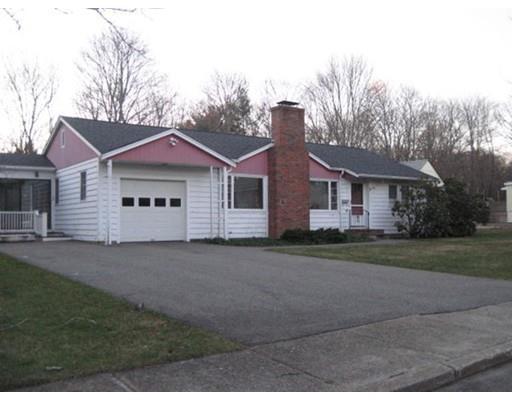 33 Baldwin St, North Easton, MA