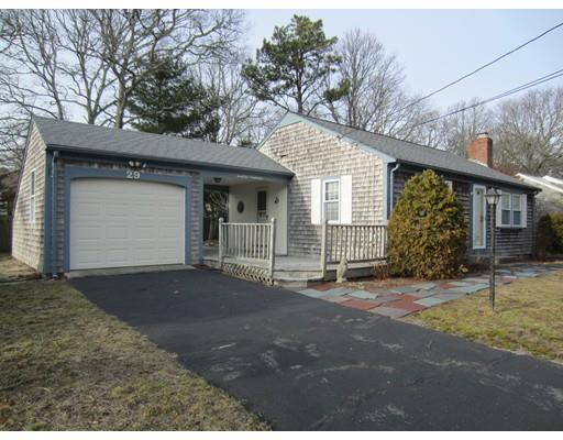 29 Vacation Ln, West Yarmouth MA 02673