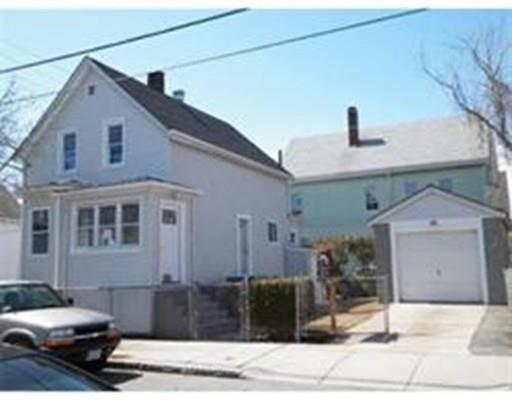 29 Borden St, New Bedford MA 02740