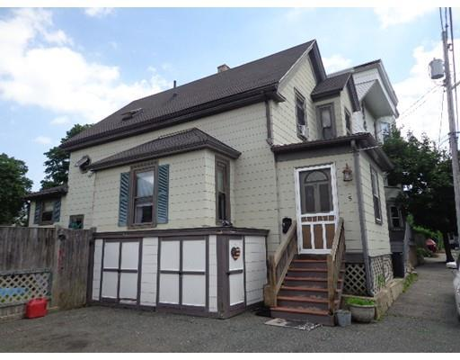 5 Gage St, Beverly MA 01915