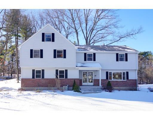 17 Lowell Rd, Westford MA 01886