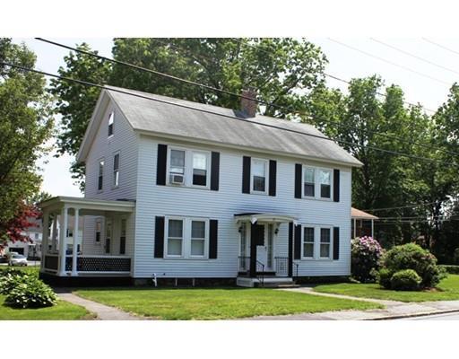 28 Fleming St, Lowell MA 01851
