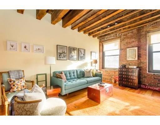 28 Atlantic Ave #APT 316, Boston, MA