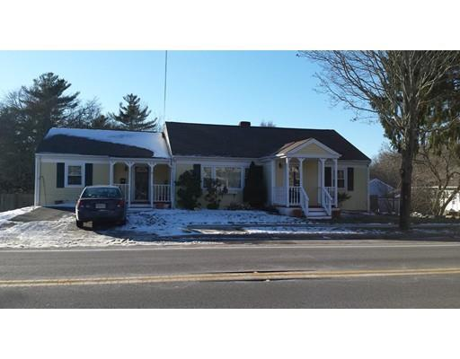 3647 Acushnet Ave, New Bedford MA 02745