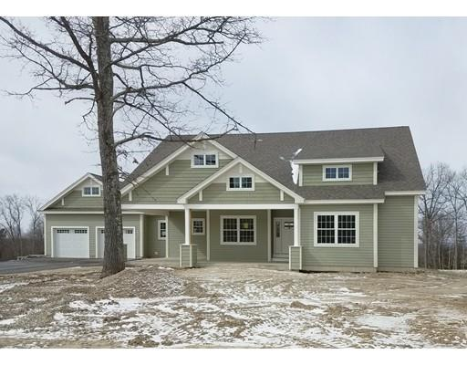 19 Majestic Ave #LOT 45, Pelham, NH 03076