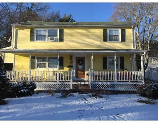 16 Old Conn Path, Framingham MA 01701