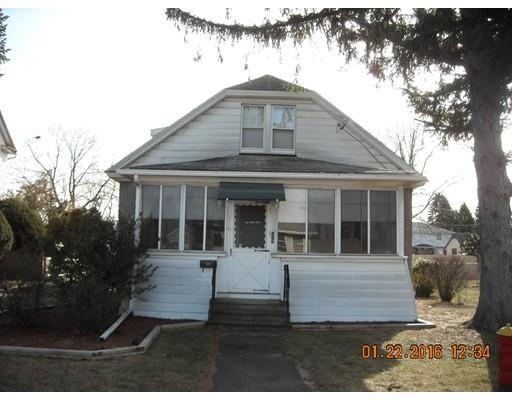 29 Mount Royal St, Chicopee MA 01020