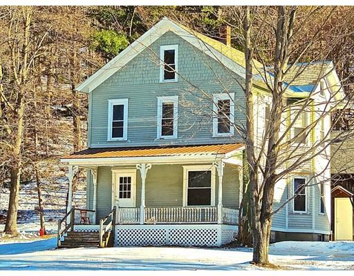 5 Griswoldville St, Colrain MA 01340