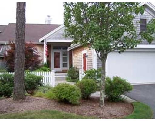 57 Forest Edge, Plymouth MA 02360