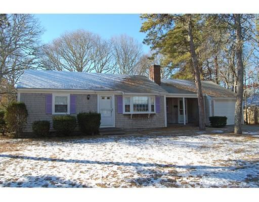 19 Maushop, West Yarmouth MA 02673