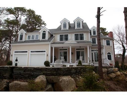 37 Broken Dike Way, Centerville MA 02632